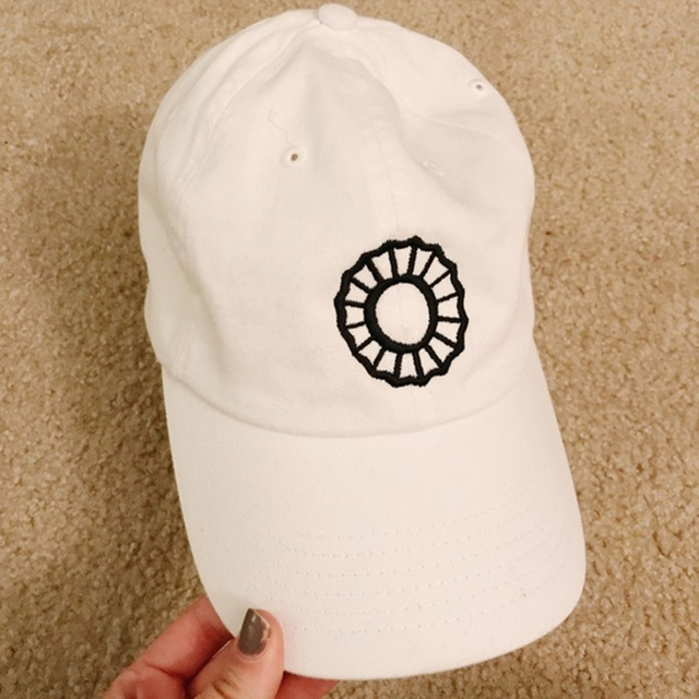 Mac Miller Snapback Cap 1