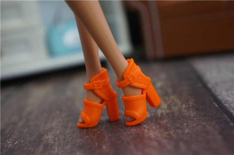 shoes for baribe doll 4