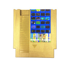 FÜR IMMER SPIELE VON NES 405 in 1 Spiel Patrone für NES Konsole, 72 pins spiel patrone