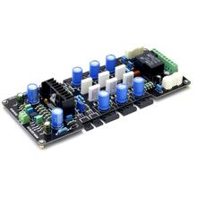 LME49810 300W 8Ω 2SA1930/2SC5171 2SA1943/2SC5200 UPC1237 Mono DC Servo High Fidelity Assembled Amplifier Board 1pcs top quality double channels lm4702 2sa1943 2sc5200 audio power amplifier amp board without radiator