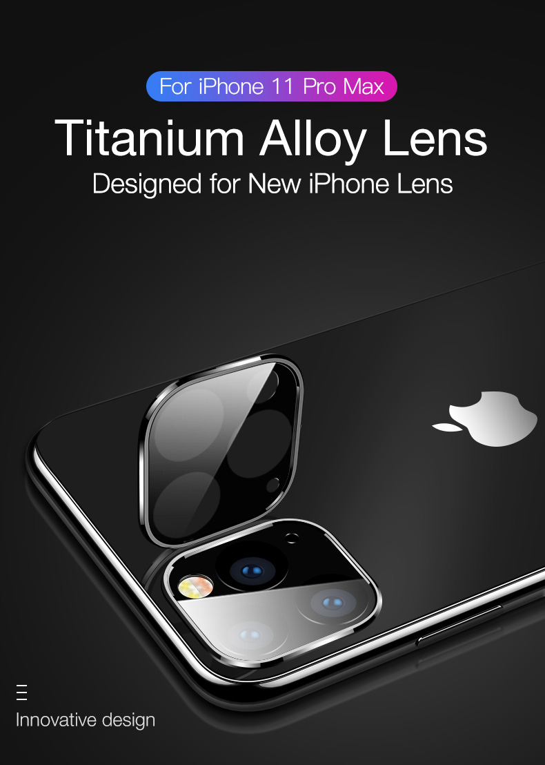 camera Lens glass for iphone 11 pro max (4)
