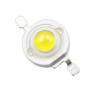 Image 4 - 100pcs LED 1W 3W ואט LED אור דיודה פנס כוח LED Flashligh LED עבור זרקור DownLight מנורת LED הנורה DIY