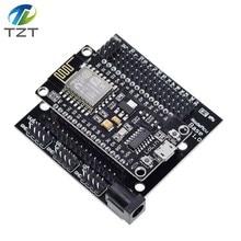 Завеса NodeMcu подходит для Node MCU база ESP8266 тестирования DIY макет базовый тестер подходит для NodeMcu V3