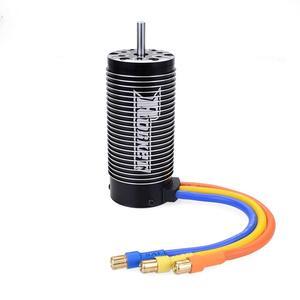 Image 2 - רוקט 4092 4082 1550KV 1650KV 1420KV 1720KV Brushless Sensorless מנוע מנוע עבור 1/8 RC להיסחף מירוץ מפלצת משאית Off Road רכב
