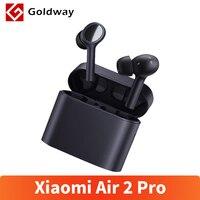 Nuovo Xiaomi Air 2 Pro auricolare Wireless cancellazione del rumore ambientale 3Mic TWS Mi True Earbuds Airdots 2 Pro Stereo Wireless
