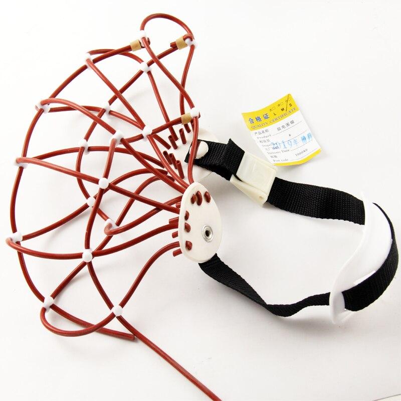 EEG Topographic Map Hat EEG Machine Special Electrode Cap Hood EEG Accessories