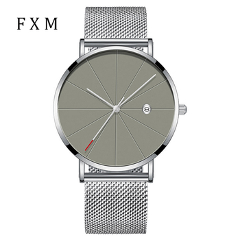 Fashion Men's Watches Women Quartz Brand Wrist Watch Men's Watch Erkek Kol Saati Reloj Hombre Relogio Masculino Couple Watch