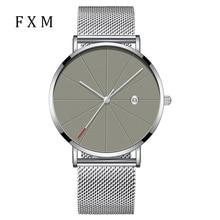 Fashion Men's Watches Women Quartz Brand Wrist