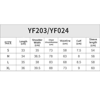 PGM damskie koszule anty-uv pół długości z długim rękawem lato ochrony przeciwsłonecznej Golf Bingsi bielizna Outdoor odzież sportowa ZPT5 tanie i dobre opinie CN (pochodzenie) COTTON Stałe oddychająca Wykładany kołnierzyk as shown Trzy czwarte Dobrze pasuje do rozmiaru wybierz swój normalny rozmiar