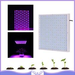 225 Led Licht Groeiende Lampen Volledige Spectrum Plant Grow Lamp Indoor Hydrocultuur Plant Professionele Verlichting Voor Fruit Groenten