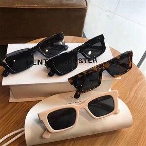 2020 Fashion Cat Eye Sunglasses Women Retro Travel new pattern Brand Design Vintage Sun Glasses For Female Male Eyewear UV400