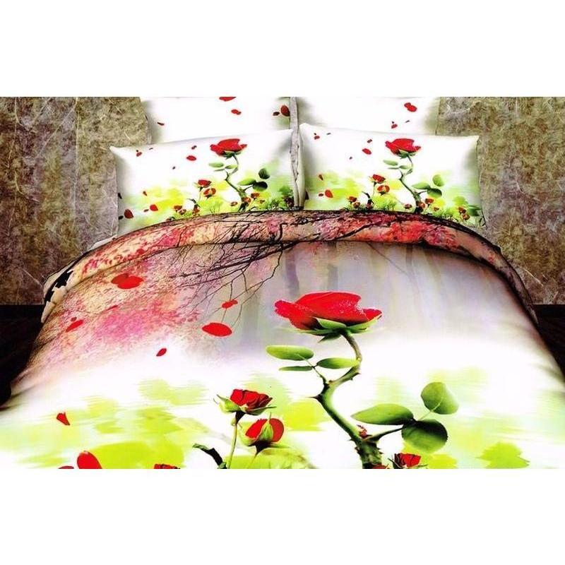 Bedspread euro Tango, 180/5-09, 220*240 cm, with наволочками bedspread ethel silk freshness size 220 240 cm faux silk 100% n e