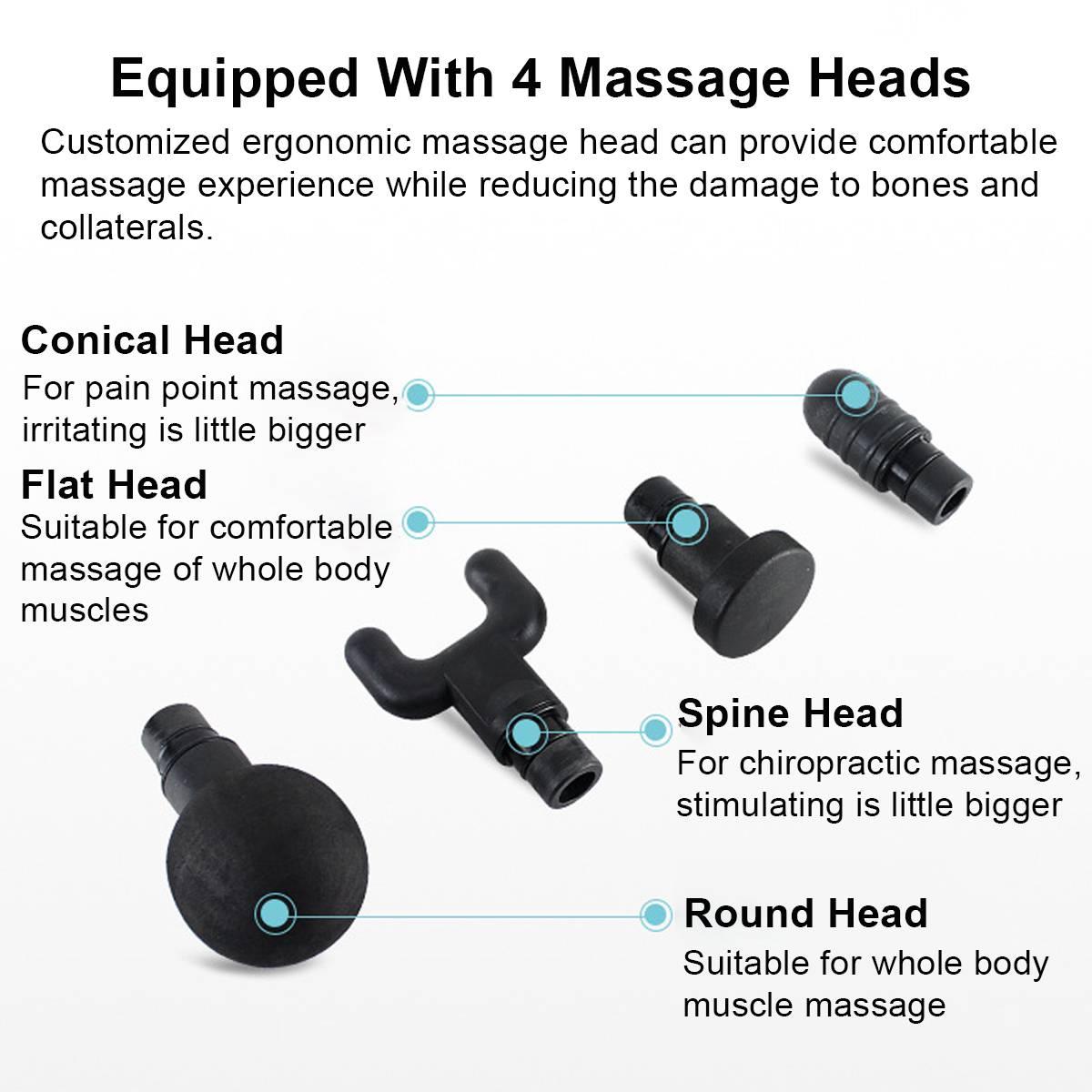 100% original phoenix a2 muscle massager arma