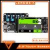 LERDGE X 3D Printer Board 32bit for control board parts motherboard with STM32 ARM 32 Bit Mainboard tmc2208 lv8729 TMC2209