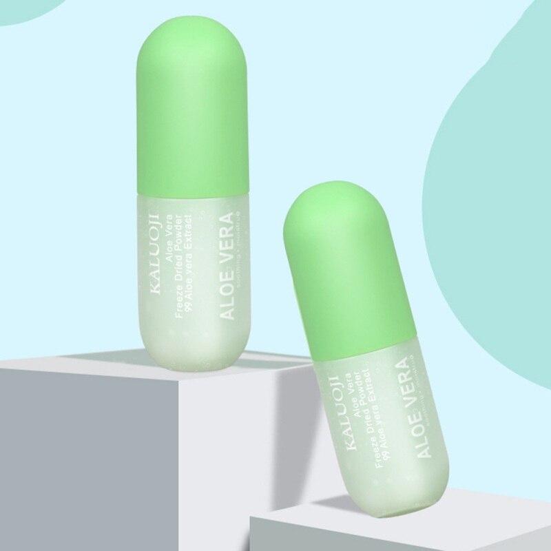 Gel Moisturizing Skin-Repairing Deep-Hydrating Sensitive Soothing And Aloe-Vera-Gel-35ml