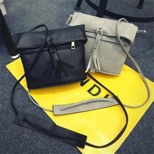 Korean Fashion Women Shoulder Bucket Bag Girls' Mini Leisure Crossbody Messenger Tote Purse Bag цена и фото