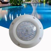 9W/12W/18W Swimming Pool Light LED Waterproof Underwater RGB Fountain Light Pool Accessories Clorful