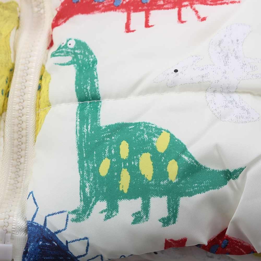 Детская одежда для маленьких девочек и мальчиков, теплый жилет с капюшоном в радужную полоску, топы, Детская толстовка, Прямая доставка, K30