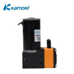Image 1 - Kamoer KLP02 E mikro membrana woda/pompa cieczy 12V/24V