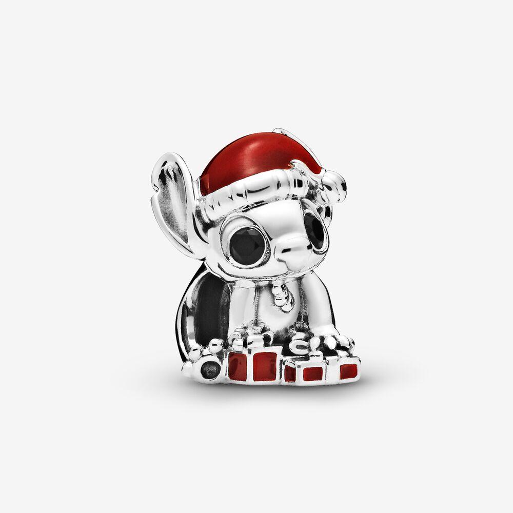 35Stitch Christmas Charm