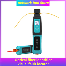 Locator Fiber-Line Optical-Fiber Visual-Fault Identifier COMPTYCO AUA-40 Direction Suitable