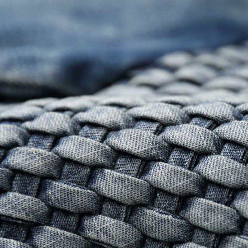 하이 스트리트 패션 남성 자켓 청바지 플러스 사이즈 유럽 디자이너 브랜드 남성 데님 정장 드레스 자켓 오버 코트 XXXL A213
