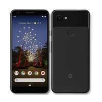 Новый оригинальный мобильный телефон Google Pixel 3A, 4 Гб ОЗУ, 64 Гб ПЗУ, 5,6 дюймов, восьмиядерный смартфон Snapdragon 670, 12,2 МП, 8 Мп, NFC, 4G