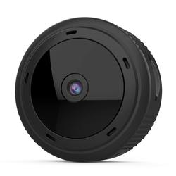 1080P HD Micro Security Camera WiFi Wireless Home Remote Monitoring Infrared Night Vision Motion Recorder Camcorder