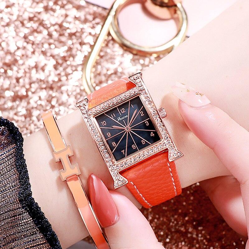 Montres Bracelet ensemble 2020 Fashion mode femmes