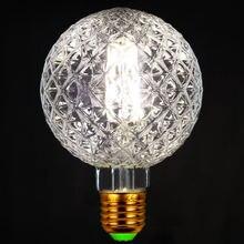 Светодиодные лампы накаливания специальные декоративные 4000k