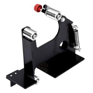 Image 3 - DIY M10/M14 Electric Angle Grinder Sanding Belt Adapter Accessories For 100/115 125 Sanding  Grinding Polishing Machine Wood