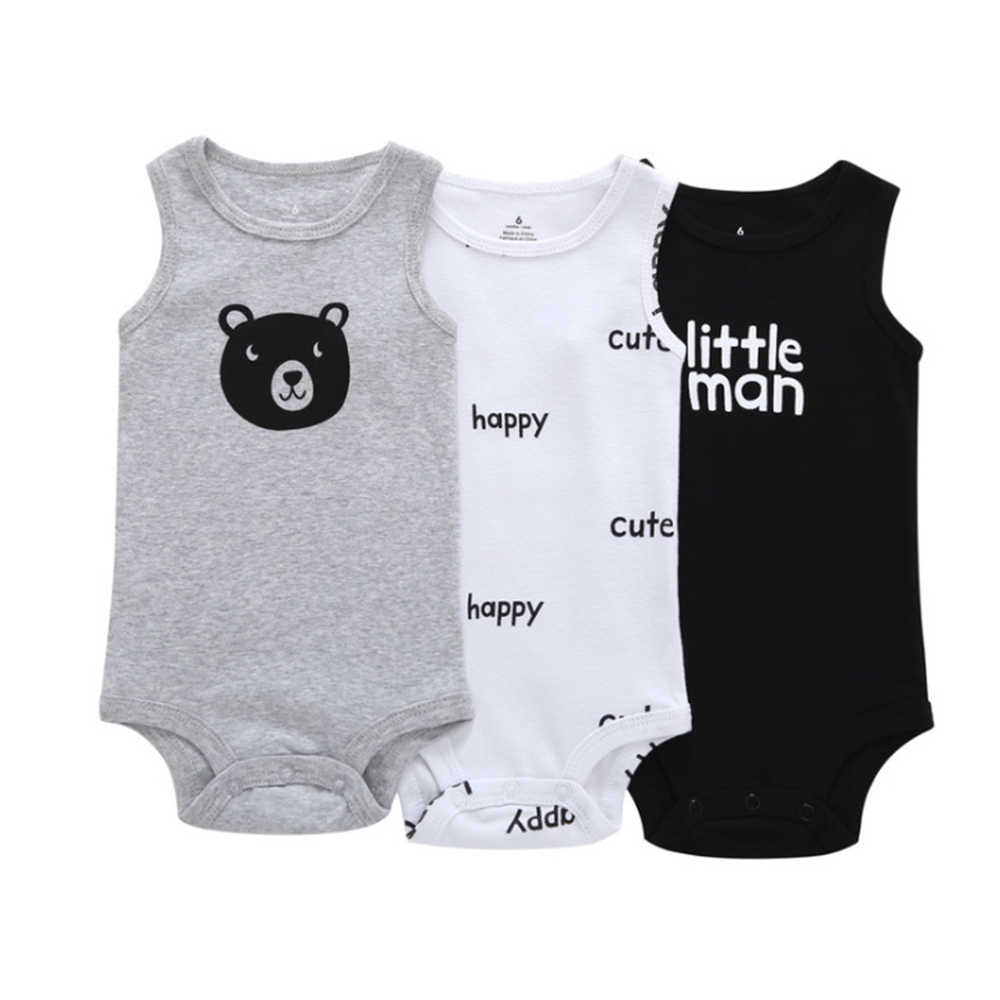 Oeak baby clothes Full Sleeve cotton infantis baby clothing romper cartoon costume 3 6 9 12 M newborn boy girl clothes