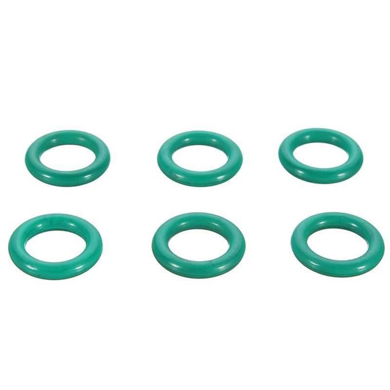 Lente Gás Tocha de Soldagem Tig Stubby NEW-18Pcs Kit Copo De Vidro Bico Para Wp-9/20/25 Tig Tocha de Soldagem acessórios
