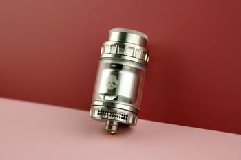 DOVPO Blotto – Mini atomiseur RTA d'origine, réservoir reconstructible de 2ml/4ml, vaporisateur de remplissage supérieur pour e-cigarette