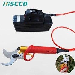 Profesjonalny elektryczny sekator ręczny narzędzia ogrodnicze