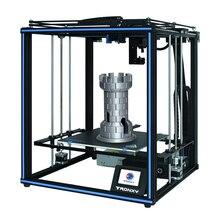 2020 Tronxy Big Verkauf Marke Neue 3D Drucker X1/XY 2PRO/X5SA/X5SAPRO/X5SA 2E D01 Usb Online druck Mit Micro Sd Bis Zu 60% Off