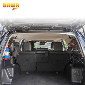 Image 5 - BAWA ชั้นวางด้านหลังอุปกรณ์เสริมสำหรับ Toyota 4Runner Trunk ชั้นวางสำหรับ Toyota 4Runner 2010 + ภายในอุปกรณ์เสริม