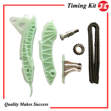 TCK1403-JC Timing chain kit for Car BMW N12B 1.6L N12B14A and CITROEN Engine spare parts