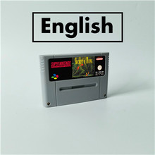 Segreto di Mana   RPG Gioco di Carte Versione EUR Lingua Inglese Risparmio Batteria