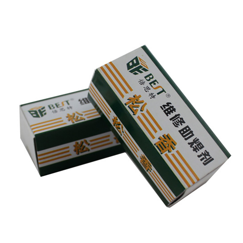 Soldering Tin Material Paste Rosin Flux Rosin Soldering Iron Soft Solder Welding Fluxes