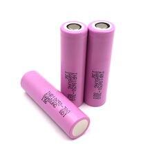 Оригинальный аккумулятор высокой емкости 30q 3000 мАч может