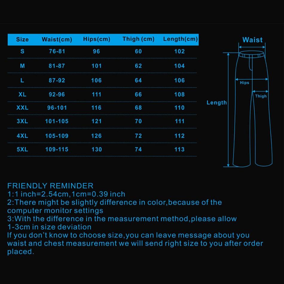 New Mens Tactical Pants Multiple Pocket Elasticity Military Urban Commuter Tacitcal Trousers Men Slim Fat Cargo Pant 5XL 6