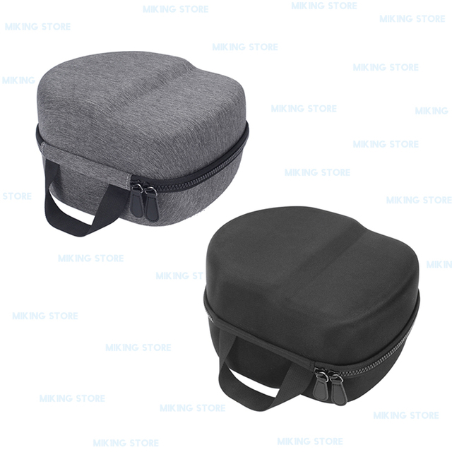 Oculus Quest 2 VR Headset Carrying Case Hard EVA Travel Storage Bag for VR Headset Controller Accessories 3