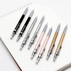 Image 5 - さくらシャープペンシル 0.3 ミリメートル 0.5 ミリメートル抗ブレークコアプロの描画鉛筆金属ホルダー XS 303 XS 305