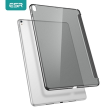 ESR Case for iPad Pro 10.5 Hard Back Case Perfect Match with Smart Keyboard Slim Fit
