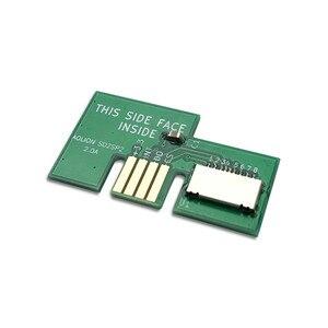 Профессиональный адаптер карты Micro SD TF кардридер для NGC консоли SD2SP2 sdнагрузки SDL адаптер