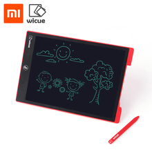 12 inch Mijia Wicue LCD Writing Tablet Handwriting Board Electronic Drawing Imagine Graphics Pad for Kid Office