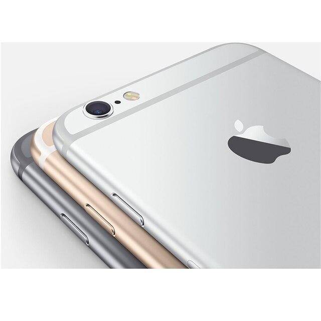 RU Local Shipment Used Original Unlocked Apple iPhone6 iphone 6 Unlocked 4.7inch 16GB/64GB/128GB 3 Colors Available Fingerprint 6