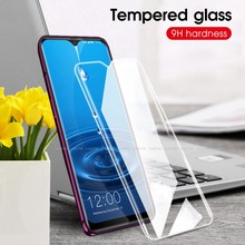 For Leagoo T8S Power 2 M5 M11 M13 M8 M9 Pro Ultra-thin Premium Tempered Glass For Leagoo M8 Pro Hardness Clear Screen Protector(China)