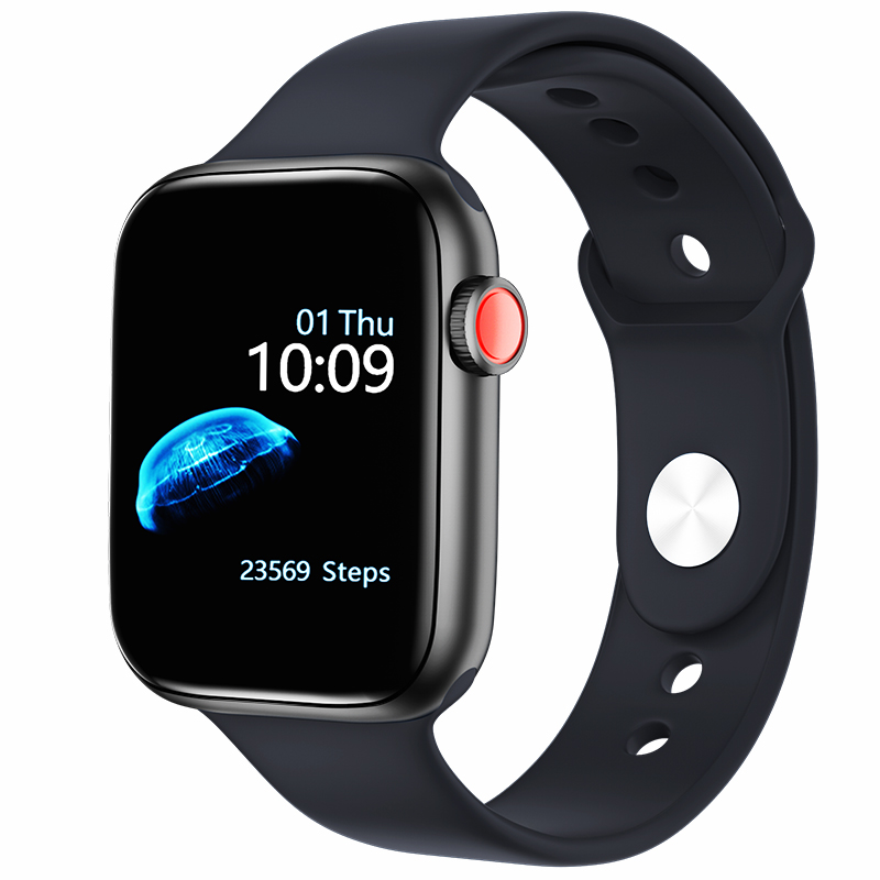 Bluetooth Phone Call Smartwatch Whatsapp Android Smart Watch Men Ip68 Waterproof Smart Watch For Android Phone Iphone IOS Apple